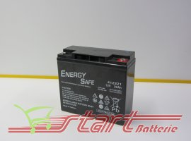 Energy Safe 22-12 12V 22Ah High Perfomance