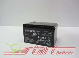Energy 14Ah 12V Deep Cycle